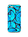 Case for iPhone 7 Plus 7 Cover Pattern Back Cover Case Butterfly Soft TPU for Apple iPhone 6s plus 6 Plus 6s 6 SE 5s 5c 5 4s 4