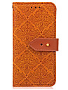 Case For Xiaomi Redmi Note 4/4X  Case Cover Card Holder Wallet with Stand Flip Embossed Pattern Full Body Case Flower Hard PU Leather