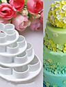 Формы для пирожных 3D Повседневное использование Other Инструмент выпечки