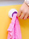 1pc pano de lavado panuelo de clip soporte de lechon dishclout rack de almacenamiento bano de cocina almacenamiento gancho toalla de mano