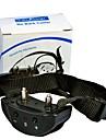 Dog Collar Bark Collar Training Electronic Behaviour Aids Anti Bark Voice Control Shock/Vibration Alarm Automatic