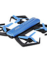 RC Drone JJRC H43WH 4CH 6 Axis 2.4G With 2.0MP HD Camera RC Quadcopter FPV LED Lighting Headless Mode 360°Rolling Hover With Camera RC