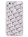 케이스 huawei p10 lite p10 케이스 커버 유니콘 패턴 tpu 소재 huawei p8 lite (2017)에 대 한 imd 공예 휴대 전화 케이스