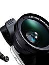 携帯電話のレンズ 魚眼レンズ 広角レンズ マクロレンズ 10倍以上 52