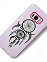 Case For Samsung S8 Plus S8 Case Cover Shockproof Pattern Back Cover Case Dream Catcher Hard PC S7 Edge S7 S6 Edge S6