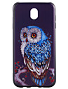 Case For Samsung Galaxy J7 (2017) J3 (2017) Pattern Back Cover Owl Soft TPU for J7 Prime J7 (2017) J5 Prime J5 (2017) J5 (2016) J3 (2017)