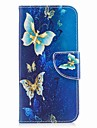 Case For Apple iPhone X iPhone 8 Card Holder Wallet with Stand Full Body Cases Butterfly Hard PU Leather for iPhone X iPhone 8 Plus