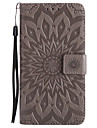 Case For Samsung Galaxy J7 (2017) J3 (2017) Card Holder Wallet with Stand Flip Pattern Full Body Cases Mandala Hard PU Leather for J7