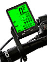 West biking Bike Computer/Bicycle Computer Waterproof Wireless LCD Display Av - Average Speed Odo - Odometer Max - Maximum Speed SPD -