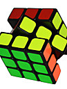 Rubik\'s Cube QIYI Sail 6.0 164 3*3*3 Smooth Speed Cube Magic Cube Puzzle Cube Smooth Sticker ABS Square Birthday Children\'s Day Gift