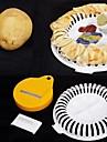 3piece / Set Uso Diario Para utensilios de cozinha Plasticos Natal Casamento Aniversario Ano Novo Dia dos namorados Dia de Acao de Gracas