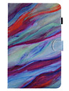 para capa de capa carteira carteira com suporte flip pattern caixa de corpo inteiro marmore dur couro para samsung tab e 9.6 tab e 8.0 tab