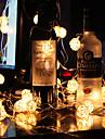 Decoratiuni de vacanta Vacanță & Felicitări Lumini De Crăciun Nuntă 1 buc