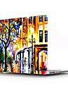 MacBook 케이스 용 유화 폴리 카보네이트 신상 맥북 프로15인치 신상 맥북 프로13인치 MacBook Pro 15인치 MacBook Air 13인치 MacBook Pro 13인치 MacBook Air 11인치 Macbook MacBook