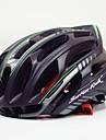 Велоспорт шлем Сертификация Велоспорт 36 Вентиляционные клапаны Легкий вес С возможностью регулировки Универсальные Велосипедный спорт