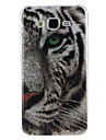 For Case Cover Pattern Back Cover Case Animal Soft TPU for Samsung Galaxy J7 (2016) J7 (2017) J7 V J7 Perx J7 J5 (2016) J5 (2017) J5 J3