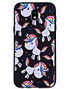 Case For Samsung Galaxy Pattern Back Cover Unicorn Soft Silicone for J7 (2017) J5 (2017) J5 (2016) J3 (2017) J3 (2016) J3