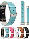 for fitbit charge2 bracelet en cuir veritable en cuir de vachette antiderapant