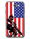 Case For Samsung Galaxy J7 V J7 (2017) Pattern Back Cover Flag Soft TPU for J7 V J7 Perx J7 (2017) J7 (2016) J7 J5 (2017) J5 (2016) J5 J3
