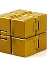shenshou Cube Infini Jouets Jouets Enfants Soulagement de stress et l\'anxiete Nouveaute Forme Carree Plastique Places simple