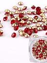 Nail Jewelry / Nail Glitter Crystal / Fashion Daily Nail Art Design