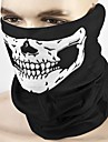 ziqiao motocicleta mascara facial de caveira outdoor sport cycling bike moto mask