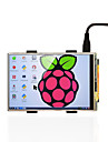 keyestudio rpi tft3.5 touch shield per raspberry pi