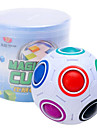 Rubik\'s Cube Smooth Speed Cube Magic Ball Magic Cube Magic Rainbow Ball Education Football Gift