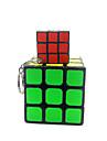 Кубик рубик 1*3*3 Спидкуб Кубики-головоломки головоломка Куб Для школы Спортивные товары Самолет Квадратный Подарок