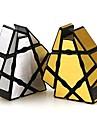 루빅스 큐브 거울 큐브 1*3*3 부드러운 속도 큐브 매직 큐브 퍼즐 큐브 ADD, ADHD, 불안, 자폐증 완화 오피스 데스크 완구 스트레스와 불안 완화 장소 선물