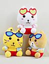 Animal Stuffed Toys Bonecas Criancas Tema Classico Animais Casual