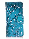 Case For Nokia Nokia 8 Nokia 5 Card Holder Wallet with Stand Flip Magnetic Full Body Cases Flower Tree Hard PU Leather for Nokia 8 Nokia