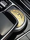 автомобильный Зубчатая ручка Всё для оформления интерьера авто Назначение Mercedes-Benz Все года GLC260 E300L C200L Класс C Класс E