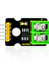Keyestudio MAX6675 K-Thermocouple-To-Digital Converter Module for Arduino