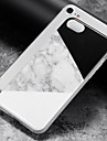 fodral Till Apple iPhone 8 iPhone 8 Plus iPhone 5-fodral iPhone 6 iPhone 7 IMD Skal Marmor Mjukt TPU för iPhone 8 Plus iPhone 8 iPhone 7