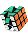 Rubik\'s Cube 3*3*3 Smooth Speed Cube Magic Cube Puzzle Cube Professional Level Speed ABS Square New Year Children\'s Day Gift