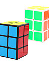Rubik\'s Cube QIYI MFG2003 2*2*3 2*3*3 Smooth Speed Cube Magic Cube Puzzle Cube Gift Unisex