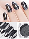 1 Nail Glitter Glitter Powder Powder Classic High Quality Daily Nail Art Design