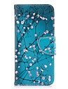 Case For Huawei Honor 8 Honor 7X Card Holder Wallet with Stand Flip Magnetic Full Body Cases Flower Hard PU Leather for Honor 8 Honor 7X