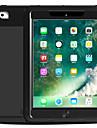 Huelle Fuer Apple iPad Pro 9.7 Kreditkartenfaecher / Stossresistent / Wasser / Dirt / Shock Proof Ganzkoerper-Gehaeuse Volltonfarbe Hart Metal fuer iPad (2017)