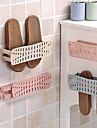 1 комплект Полки и держатели Пластик Аксессуар для хранения Кухонная организация