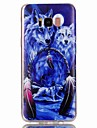 Custodia Per Samsung Galaxy S8 Plus / S8 Fantasia / disegno Per retro Animali Morbido TPU per S8 Plus / S8 / S7 edge