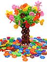 Blocs de Construction Jouet Jouets Motif geometrique Avion Theme jardin Animaux Portable 500pcs Pieces Cadeau