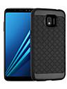 Capinha Para Samsung Galaxy J7 V / J2 PRO 2018 Antichoque Capa traseira Solido Macia TPU para J7 Prime / J7 (2017) / J5 Prime