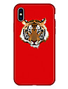 Coque Pour Apple iPhone X / iPhone 8 Plus Motif Coque Animal / Bande dessinee Flexible TPU pour iPhone XS / iPhone XR / iPhone XS Max