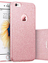 Funda Para Apple iPhone 8 iPhone 8 Plus IMD Funda Trasera Brillante Suave TPU para iPhone 8 Plus iPhone 8 iPhone 7 Plus iPhone 7 iPhone