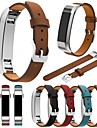 Watch Band for Fitbit Alta Fitbit Classic Buckle Genuine Leather Wrist Strap
