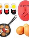 Hartsi Muna-työkalut Ekologinen Heatproof Keittiövälineet Työkalut Egg 1kpl