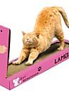 Katteurt Senger Enkel Dyrevennlig Kloematte Parabenfri Fri fra formaldehyd Kartong Papir Til Katter