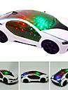 LED Lighting Vehicles Car Glow Exquisite Classic Soft Plastic All Kid\'s Gift 1pcs